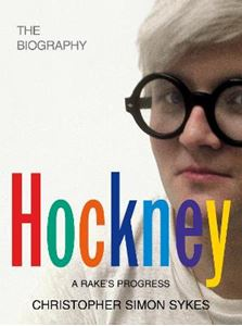 Picture of Hockney: The Biography: A Rake's Progress Vol.1