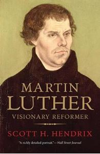 Picture of Martin Luther: Visionary Reformer