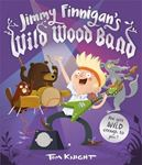 Picture of Jimmy Finnigan's Wild Wood Band
