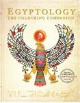 Picture of Egyptology: The Colouring Companion