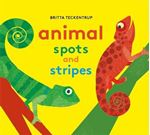 Picture of Animal Spots and Stripes
