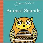 Picture of Jane Foster's Animal Sounds