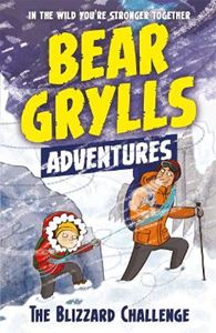 Picture of Bear Grylls Adventure 1: The Blizzard Challenge