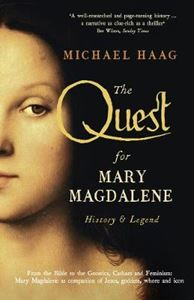 Picture of Quest for Mary Magdalene: History & Legend