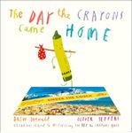 Picture of Day the Crayons Came Home