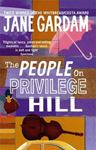 Picture of People on Privilege Hill