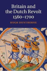Picture of Britain and the Dutch Revolt, 1560-1700