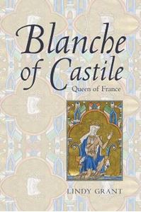 Picture of Blanche of Castile, Queen of France