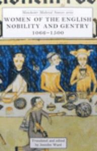 Picture of Women of the English Nobility and Gentry, 1066-1500