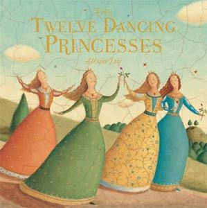 Picture of Twelve Dancing Princesses