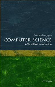Picture of Computer Science: A Very Short Introduction