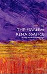 Picture of The Harlem Renaissance: A Very Short Introduction