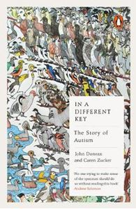 Picture of In a Different Key: The Story of Autism