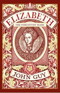 Picture of Elizabeth: The Forgotten Years
