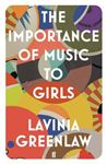 Picture of Importance of Music to Girls