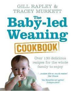 Picture of Baby-led Weaning Cookbook: Over 130 Delicious Recipes for the Whole Family to Enjoy