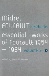 Picture of Aesthetics, Method, and Epistemology: Essential Works of Foucault 1954-1984: v. 2