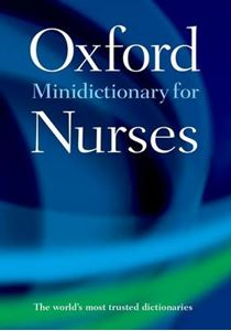 Picture of Minidictionary for Nurses 8ed