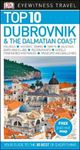 Picture of DK Eyewitness Top 10 Travel Guide Dubrovnik & The Dalmatian Coast