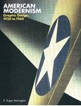 Picture of American Modernism: Graphic Design 1920 to 1960