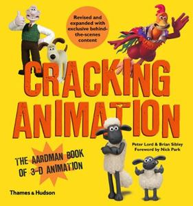 Picture of CRACKING ANIMATION rev ed