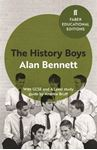 Picture of History Boys: With GCSE and A Level Study Guide