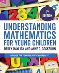 Picture of Understanding Mathematics for Young Children: A Guide for Teachers of Children 3-7 5ed