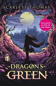 Picture of Dragon's Green: Worldquake Book One