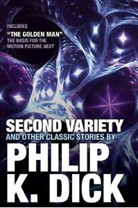 Picture of Second Variety and Other Classic Stories
