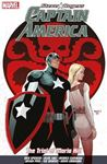 Picture of Captain America: Steve Rogers Vol. 2: The Trial of Maria Hill