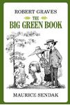 Picture of Big Green Book(Illustrated by Maurice Sendak)