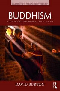 Picture of Buddhism: A Contemporary Philosophical Investigation