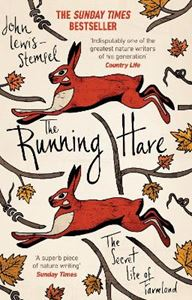 Picture of Running Hare: The Secret Life of Farmland