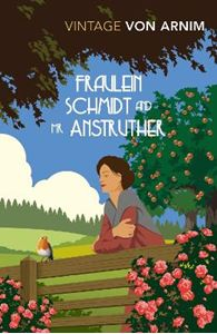 Picture of Fraulein Schmidt and Mr Anstruther