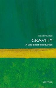 Picture of Gravity: A Very Short Introduction