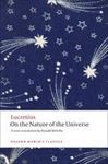Picture of On the Nature of the Universe