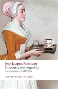 Picture of Discourse on Inequality