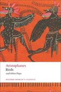 Picture of Birds and Other Plays