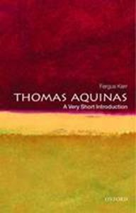 Picture of Thomas Aquinas: A Very Short Introduction