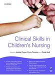 Picture of Clinical Skills in Childrens Nursing