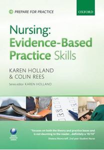 Picture of Nursing Evidence-based Practice Skills