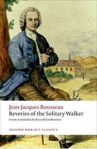 Picture of Reveries of the Solitary Walker