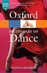 Picture of Oxford Dictionary of Dance 2ed