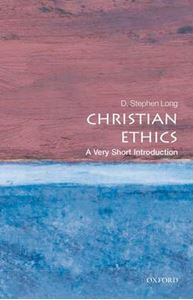 Picture of Christian Ethics: A Very Short Introduction
