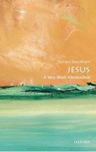 Picture of Jesus: A Very Short Introduction