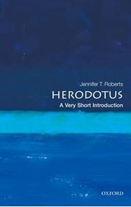 Picture of Herodotus: A Very Short Introduction