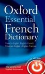 Picture of Oxford Essential French Dictionary