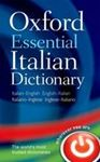 Picture of Oxford Essential Italian Dictionary