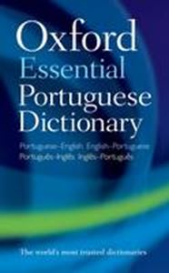 Picture of Oxford Essential Portuguese Dictionary