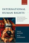 Picture of International Human Rights:The successor to Internation human rights in context